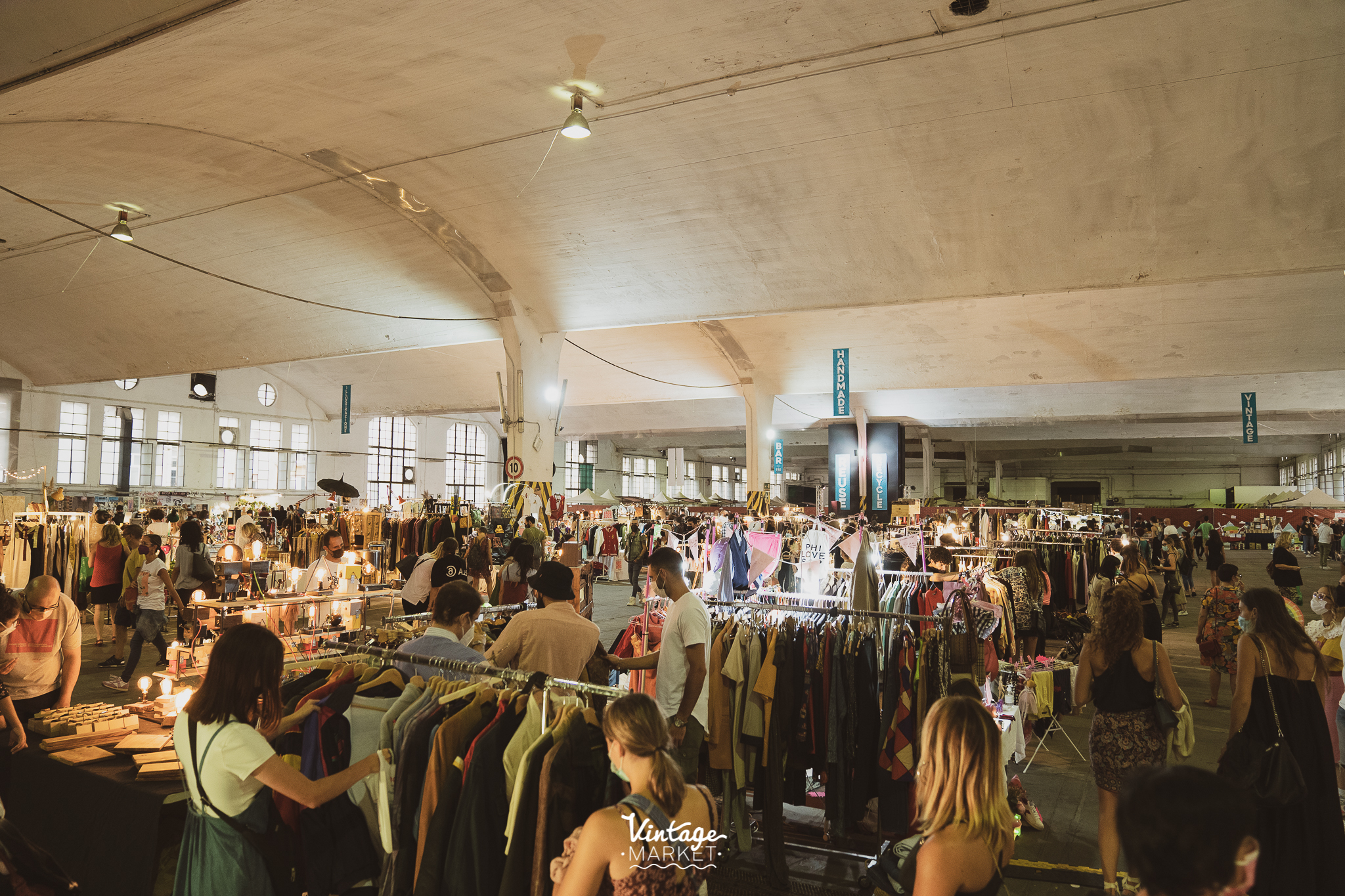 vintage market 23 e 24 ottobre